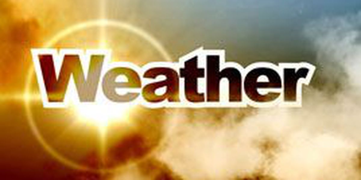 Weird weather: heat, twisters, 250K tons of snow