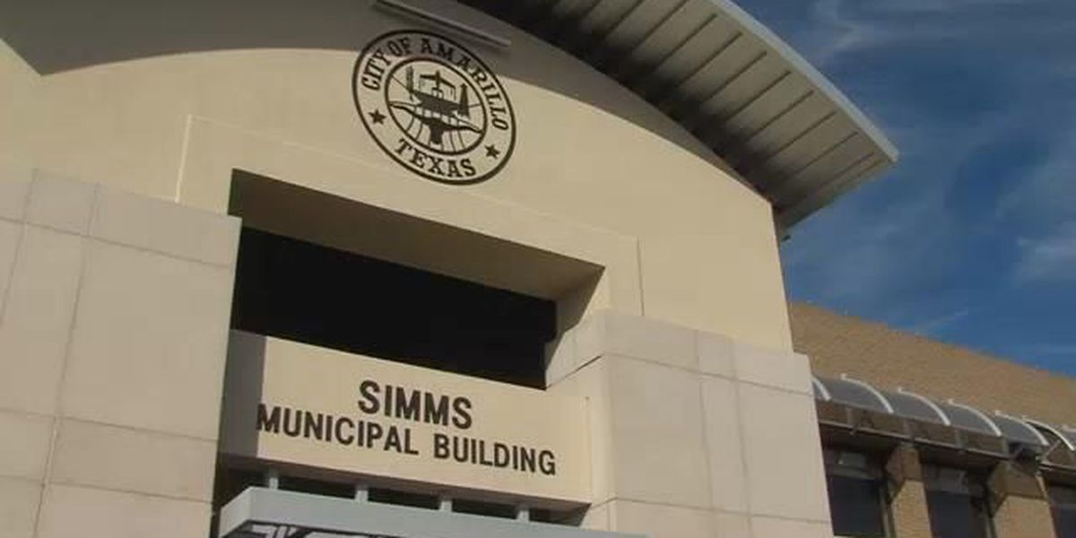Simms Municipal Building opens for city use