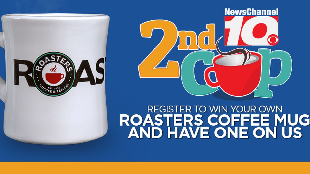 2nd Cup Roasters Coffee Mug Giveaway