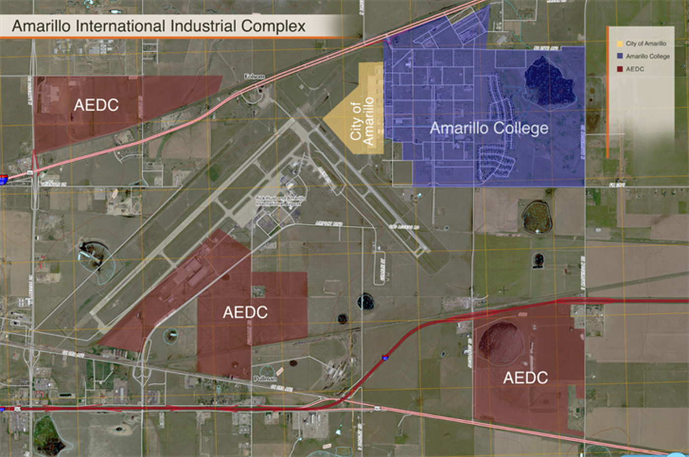 Residential Reality Land Near Amarillo College S East Campus Could