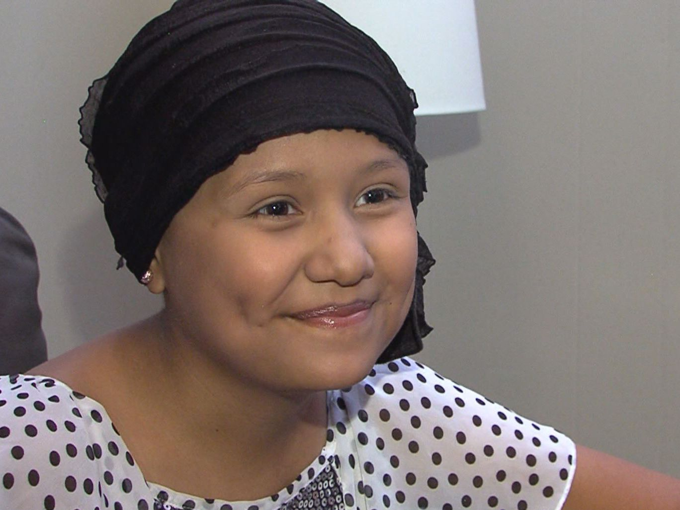 Four women take the childhood cancer battle to Washington D.C.