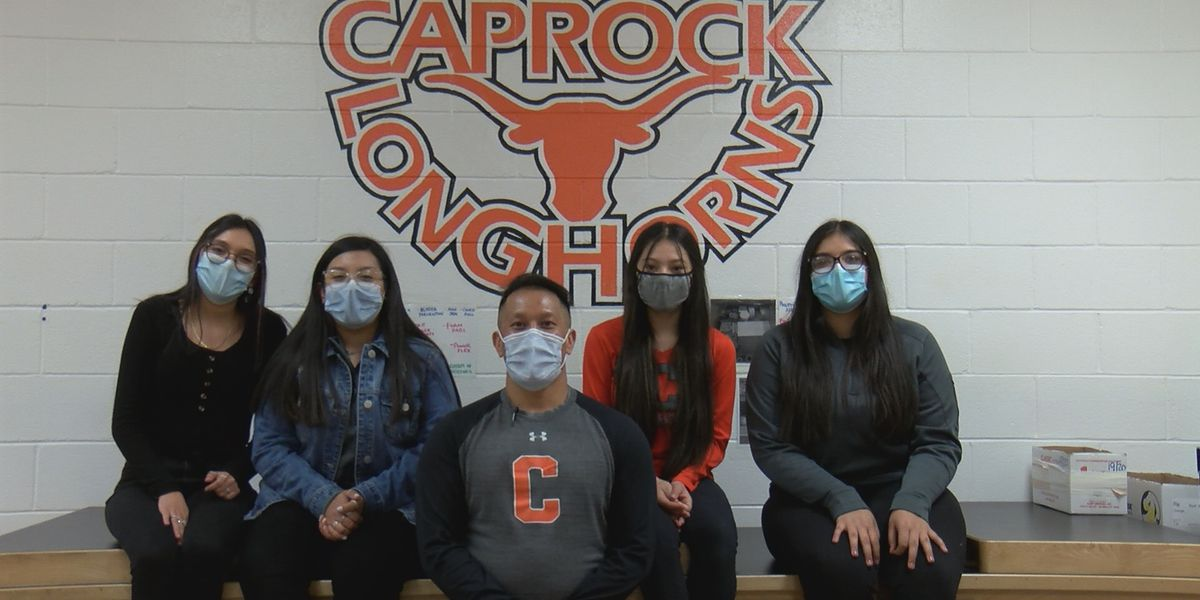 National Athletic Training Month, Caprock High program essential to health care