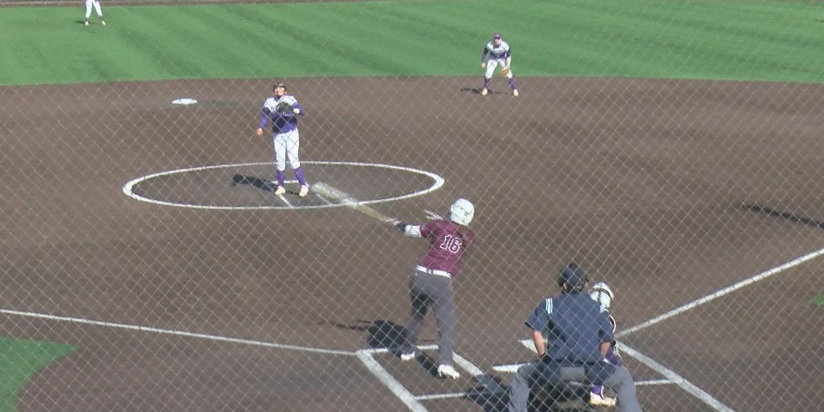 WT Softball breaks NCAA Division II record against Western New Mexico