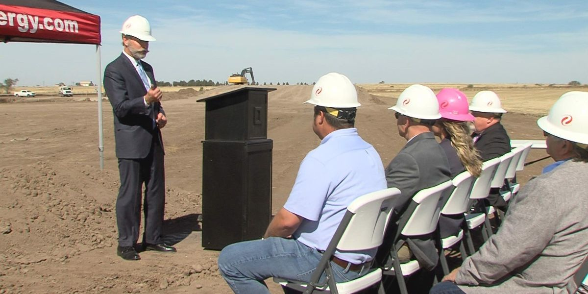 Xcel's new Canyon facility to increase reliability, boost economy