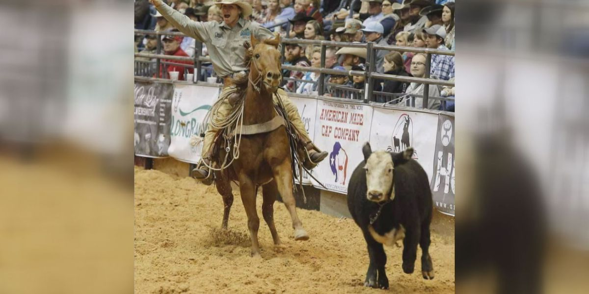 WRCA World Championship Ranch Rodeo coming to Amarillo