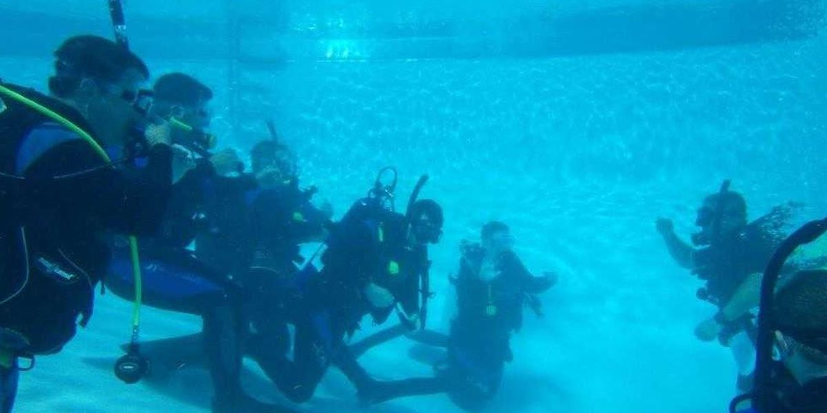 """An """"in-depth"""" look at what it takes to be an APD diver"""