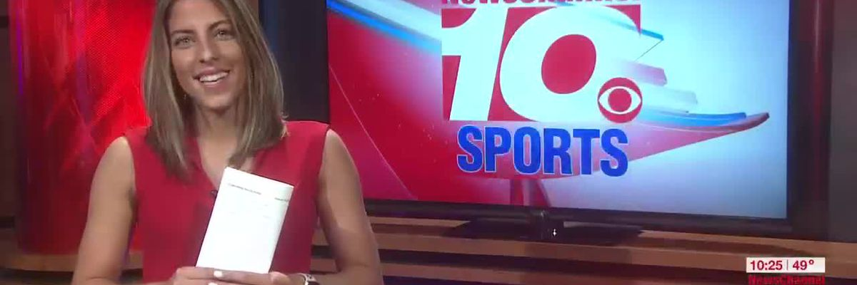 NewsChannel 10 Sports 3-30-20