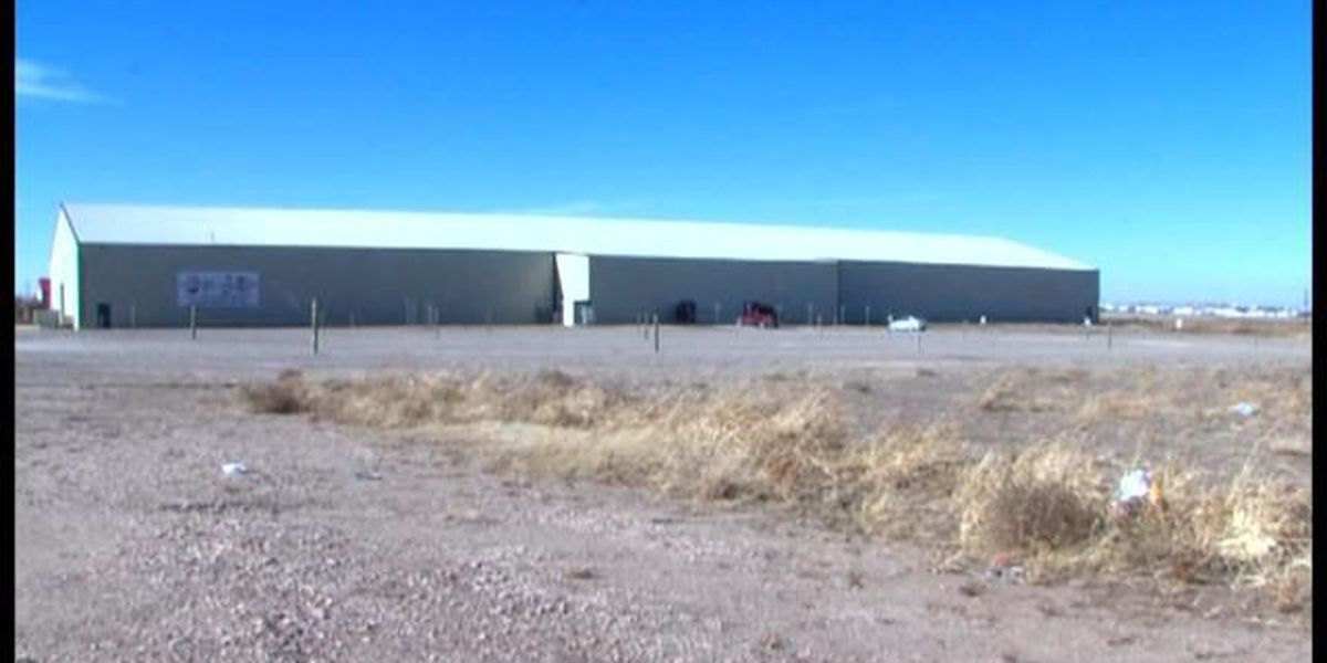 Randall County purchases new property to make residents safer