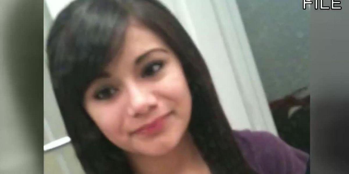 Police say human remains found Nov. 16 are Zoe Campos
