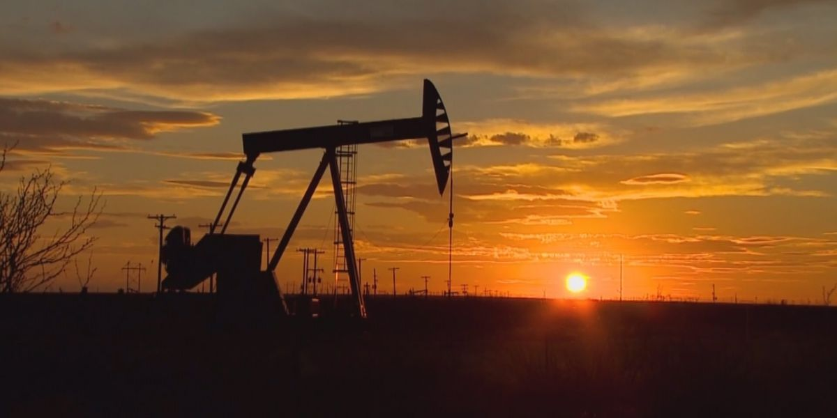 Big money into Texas' economy: State sees 20% increase in oil and natural gas tax revenue