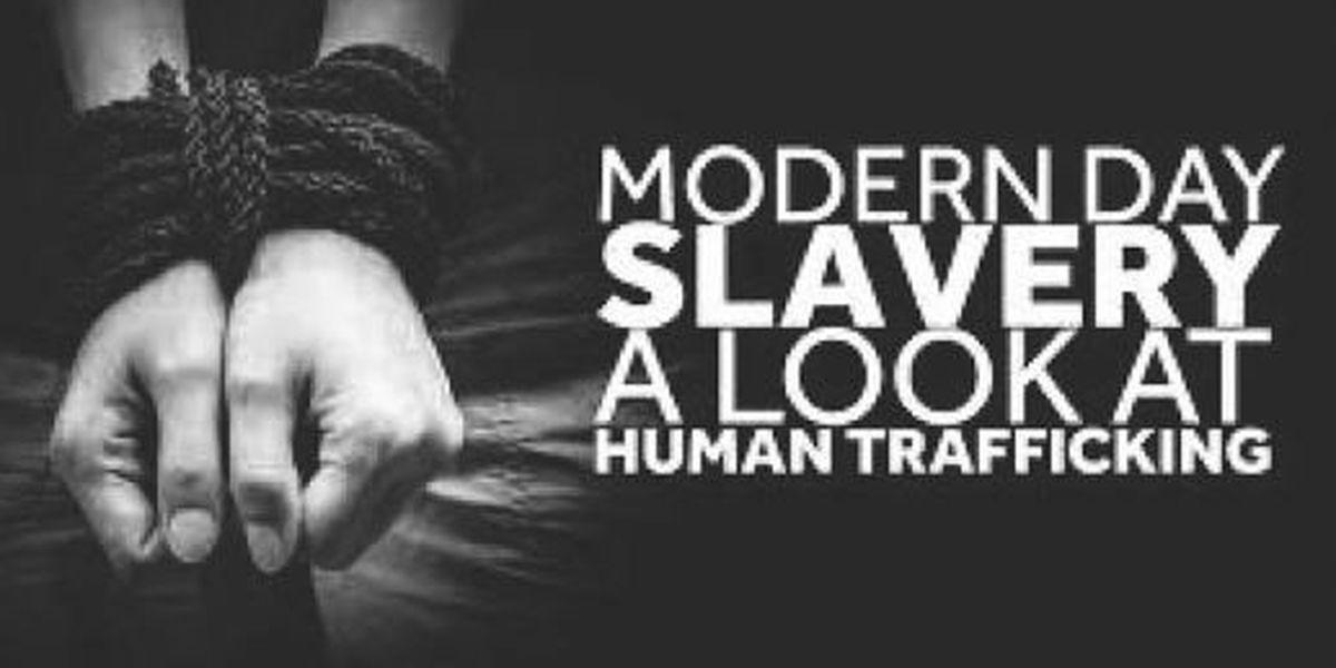 Wheeler County Sheriff's Office to host human trafficking program