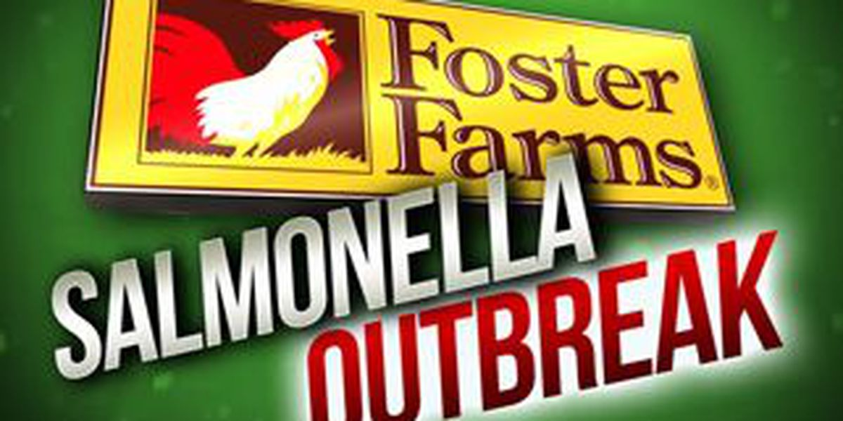 USDA: Poultry plants linked to outbreak stay open