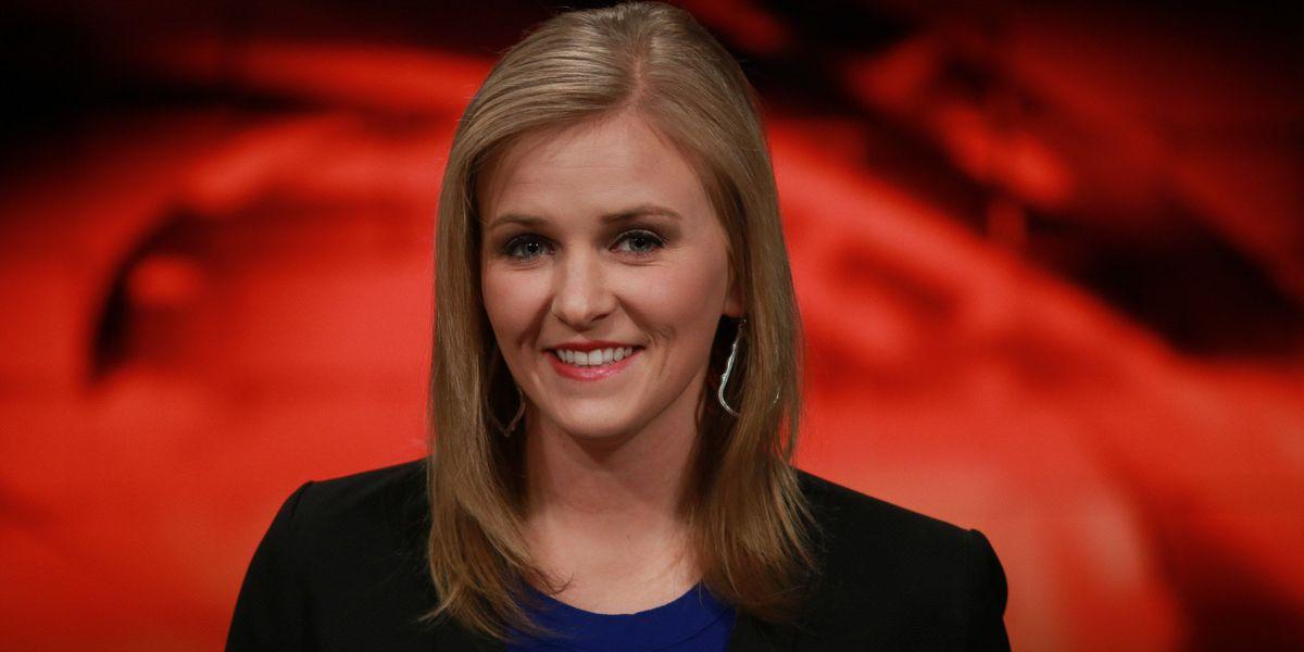 Cassie Stafford