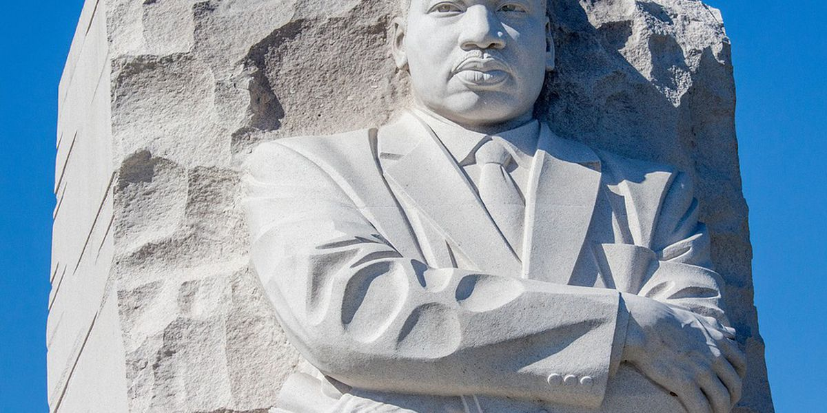 Amarillo NAACP hosts Dr. Martin Luther King Jr. Day March