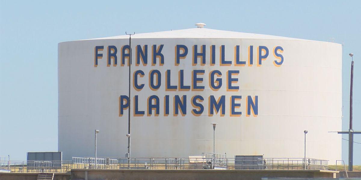 Frank Phillips College gifted $1.5 million endowment, announcing scholarship program for Dalhart HS students