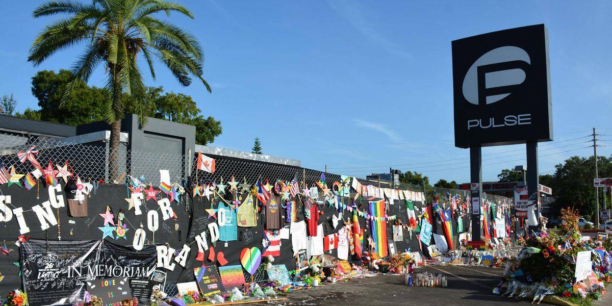 Local organizations to host Pulse Nightclub Shooting memorial