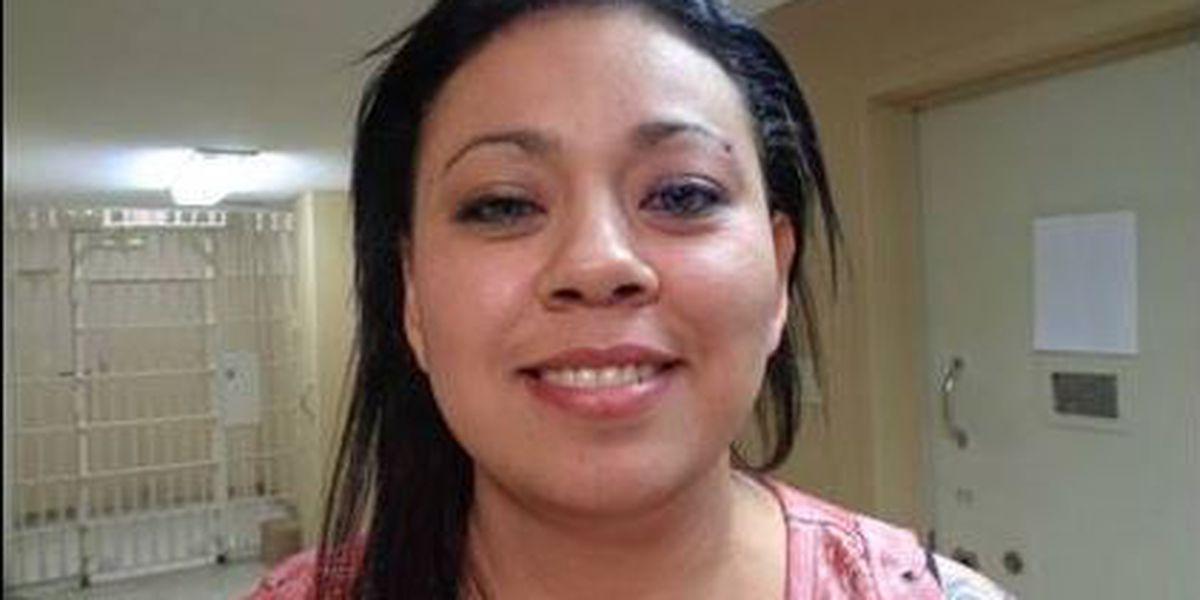 Wanted fugitive in custody