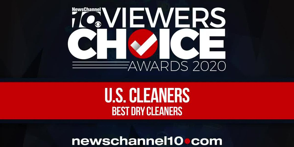 VIEWERS CHOICE AWARDS: U.S. CLEANERS WINS BEST DRY CLEANERS