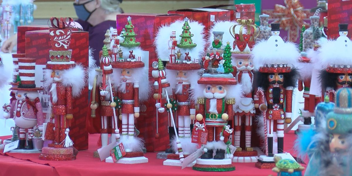 Lone Star Ballet needs to sell thousands of nutcrackers this weekend