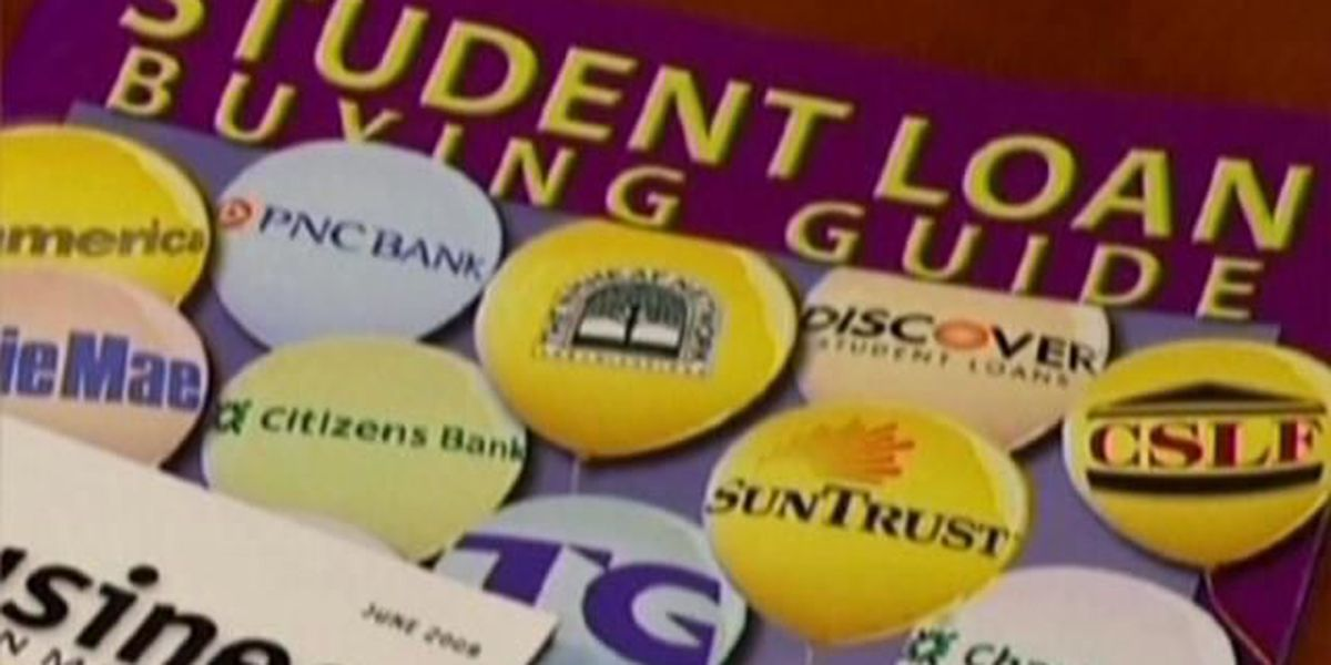Scam targets college students