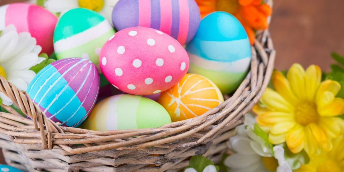 Shi Lee's 2nd Annual Citywide Easter Egg Hunt