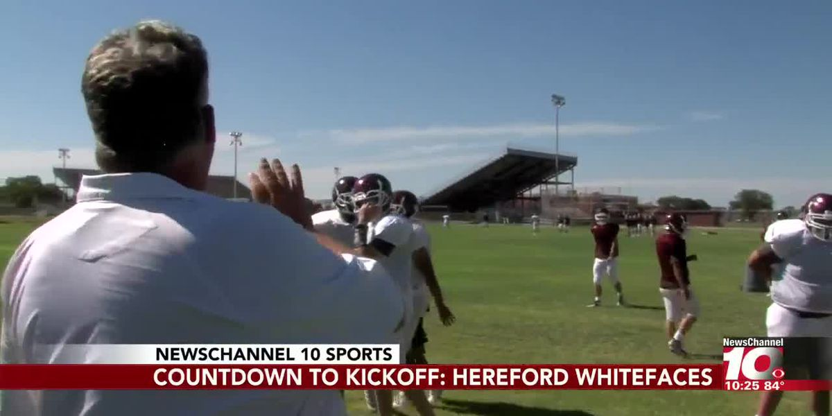 Countdown to Kickoff: Hereford Whitefaces