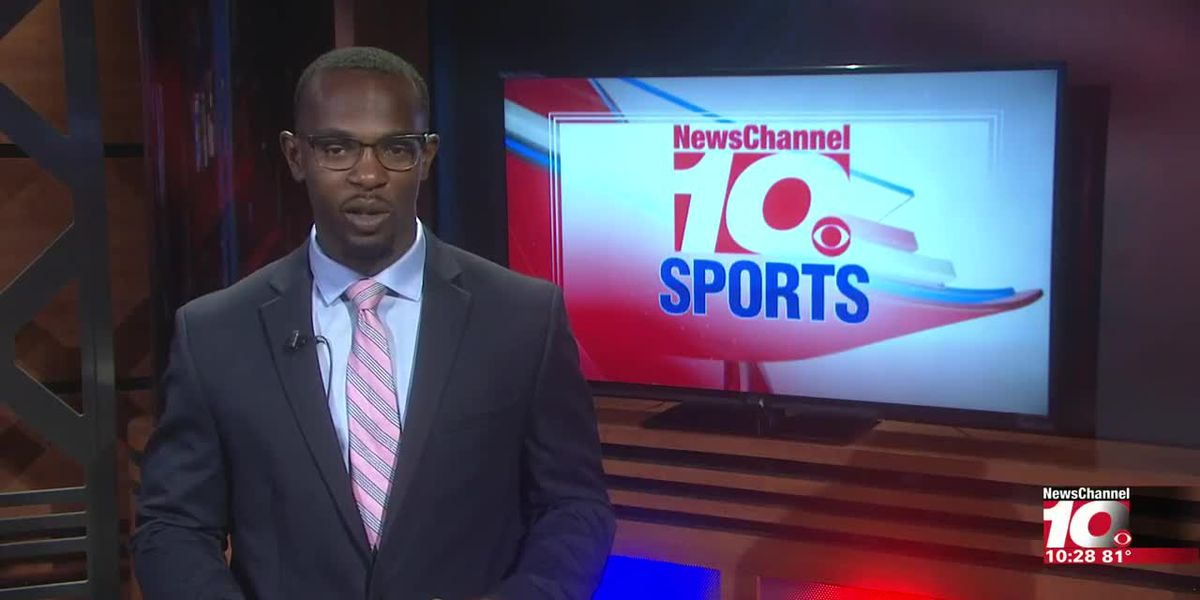NewsChannel10 Sports: August 16th, 2019