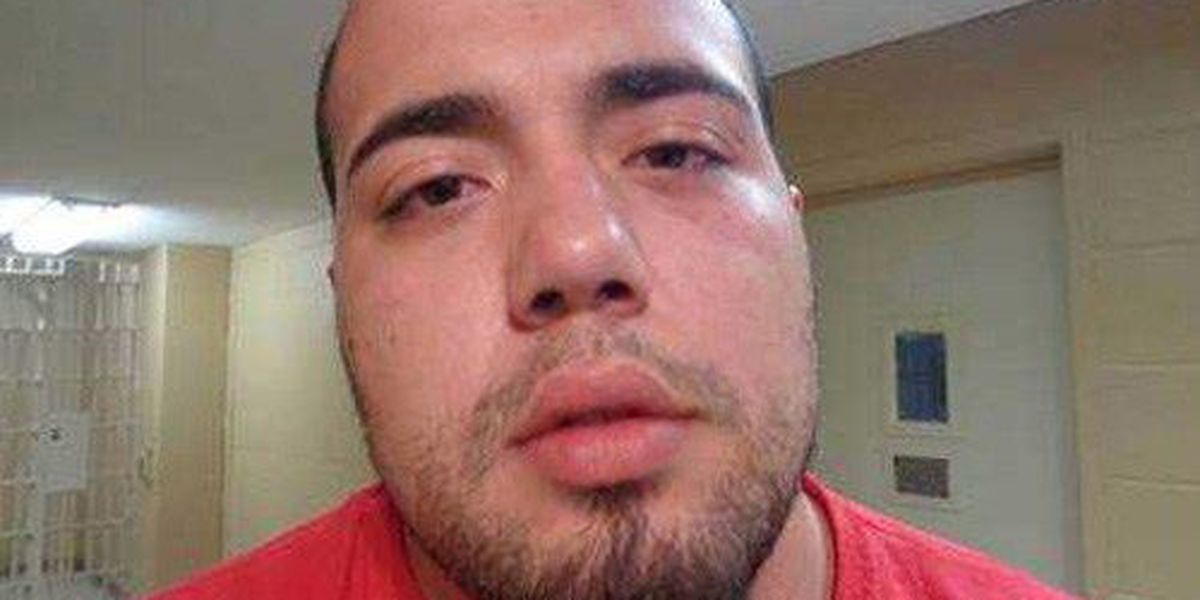 Moore County officials looking for wanted fugitive