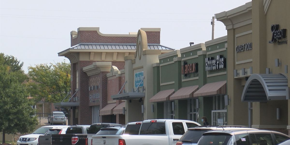 Amarillo moves forward with allowing businesses to serve more customers
