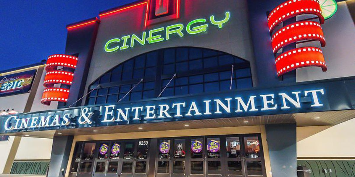 Cinergy Amarillo hosting fundraiser to benefit victims of the mass shooting in Odessa