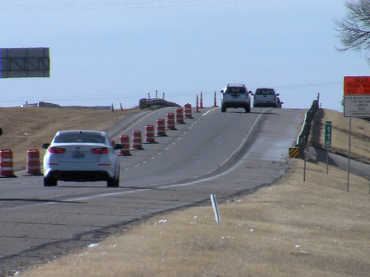 TxDOT: Lighter holiday travel expected due to COVID-19 restrictions