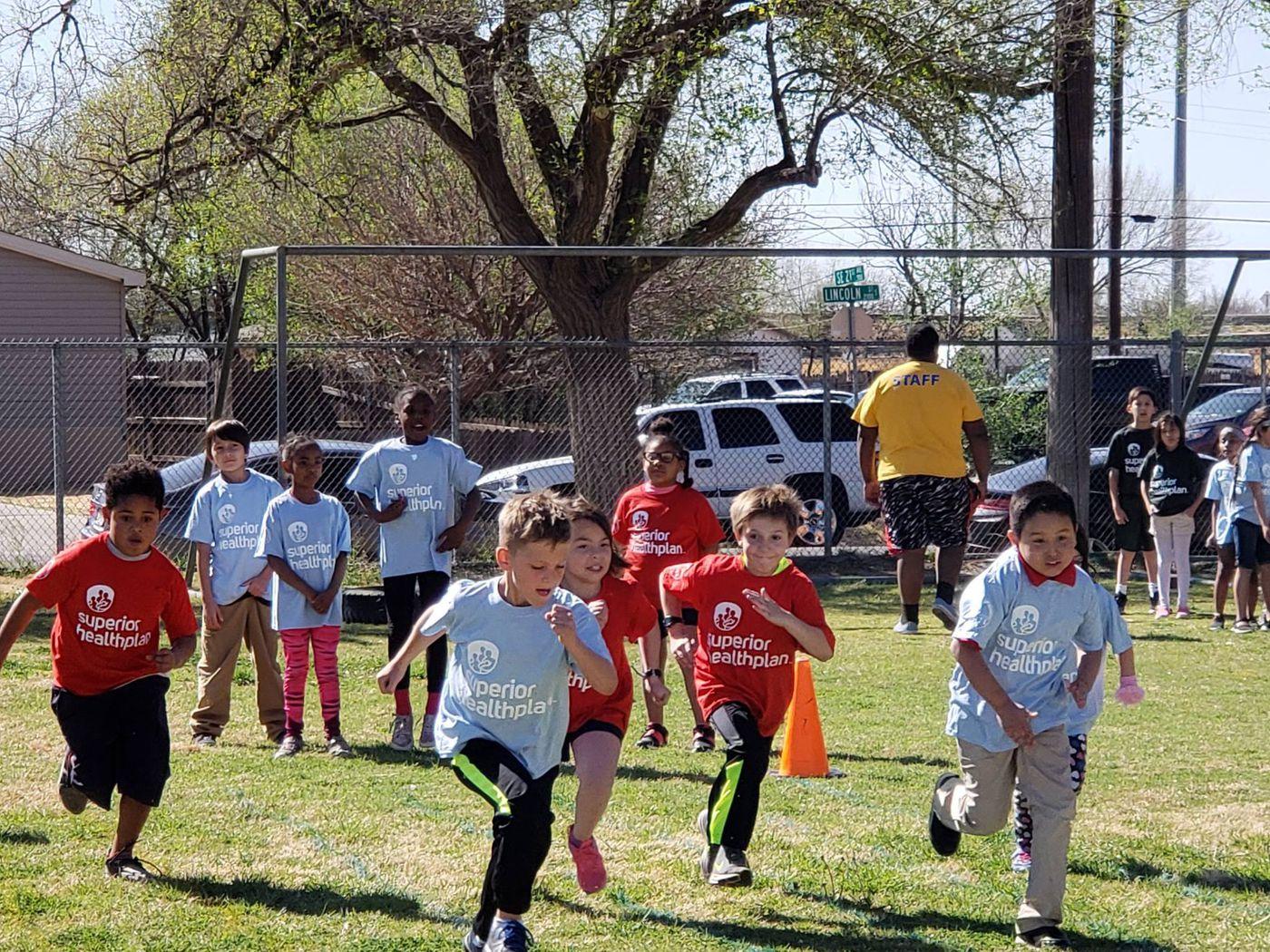 Maverick Boys and Girls Clubs of Amarillo seek community support