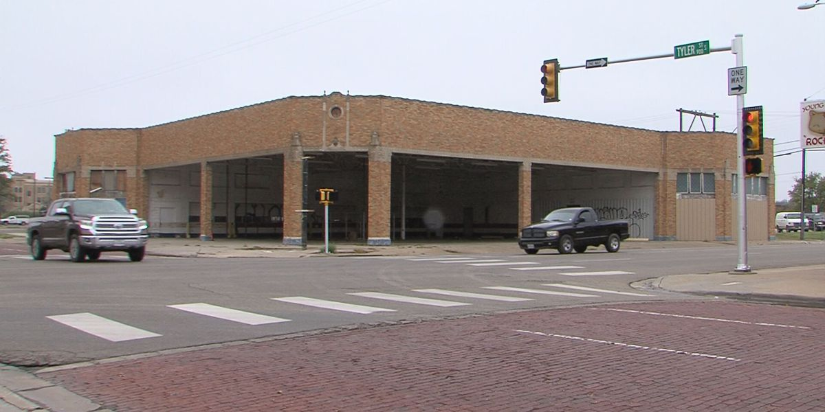 Firestone Building receives less funding than anticipated
