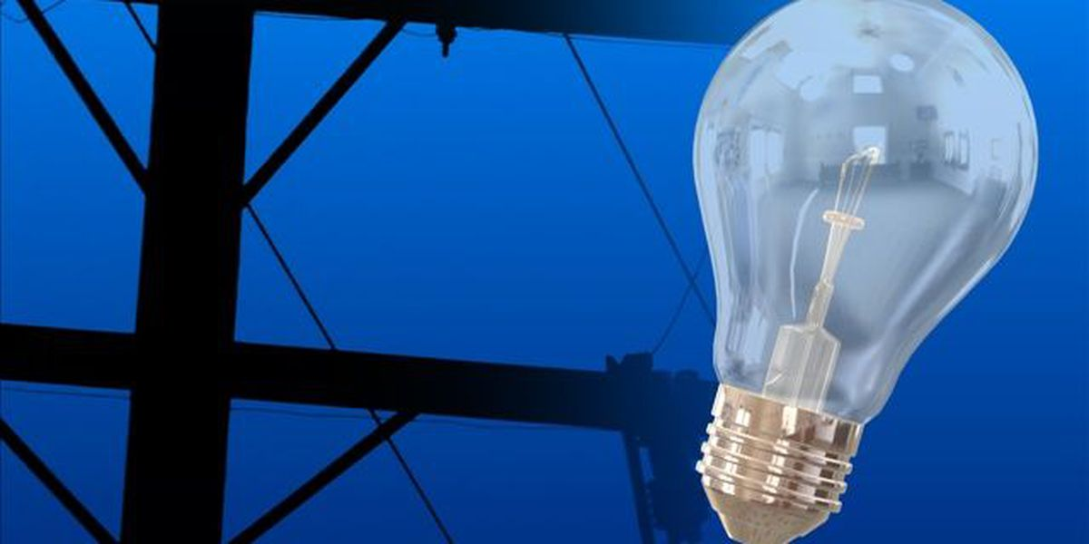Power outage affects thousands in north Amarillo
