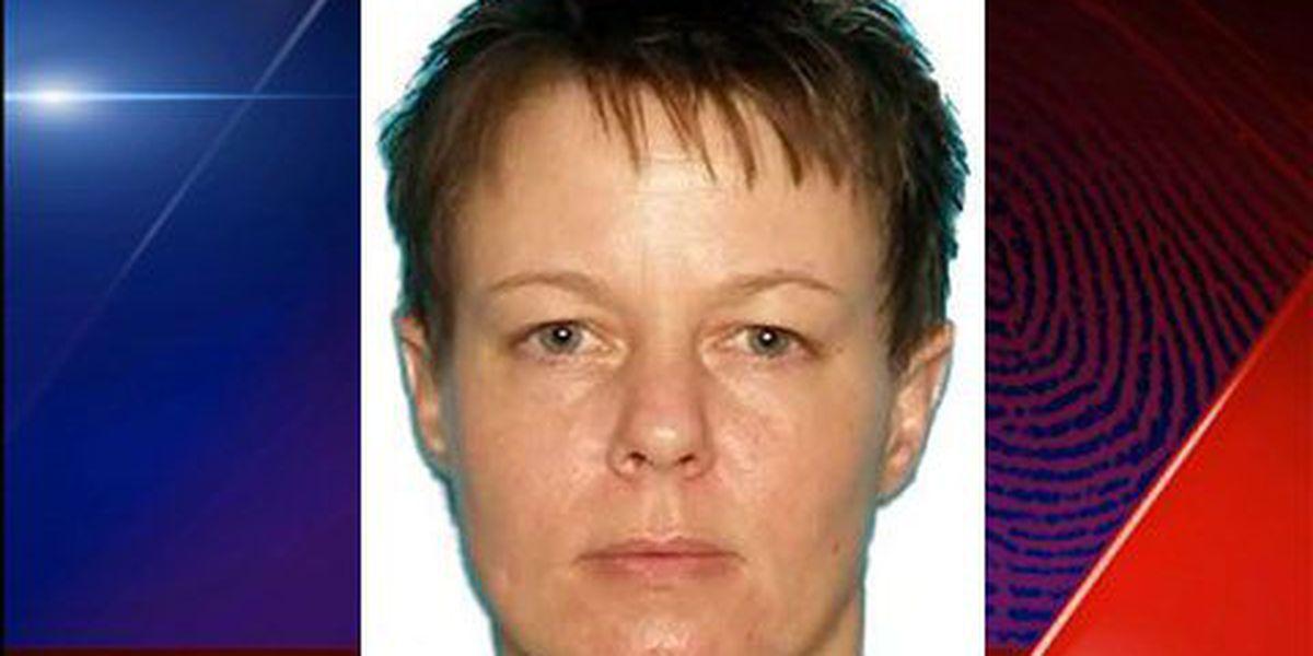 Fugitive File: Stephanie Delano
