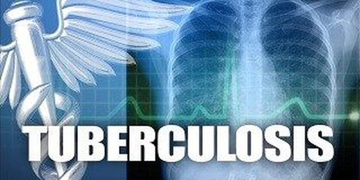 A case of tuberculosis has been confirmed at Fannin Middle School