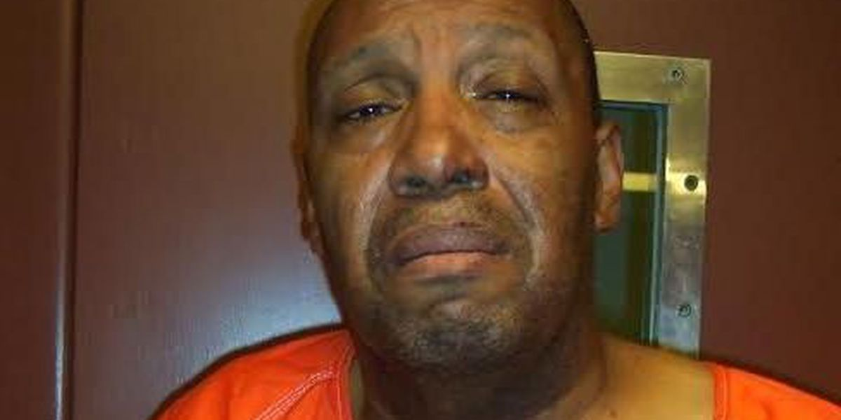 Murder suspect arrested in Oldham Co.