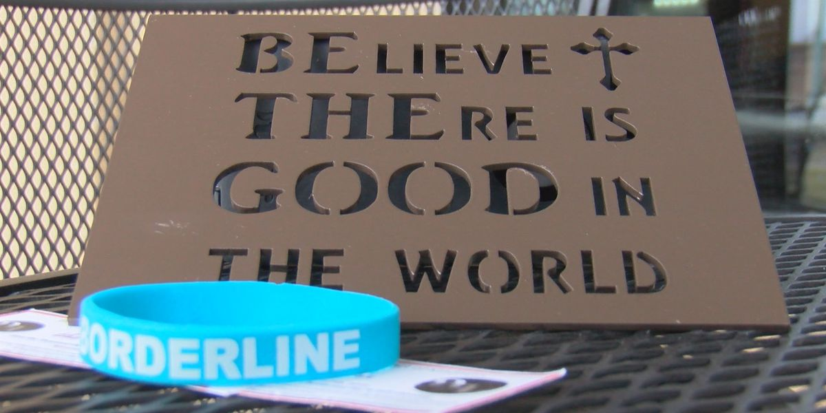 Be the good: Honor Network traveling across the country, spreading hope and kindness in honor of those lost in tragedies