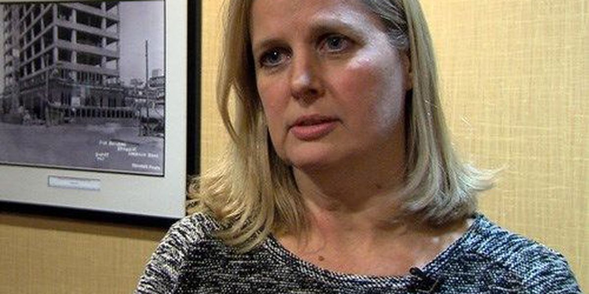 Melissa Dailey resigns from Downtown Amarillo Inc.