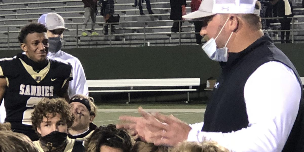 Amarillo Sandies fall to Colleyville Heritage in area round game