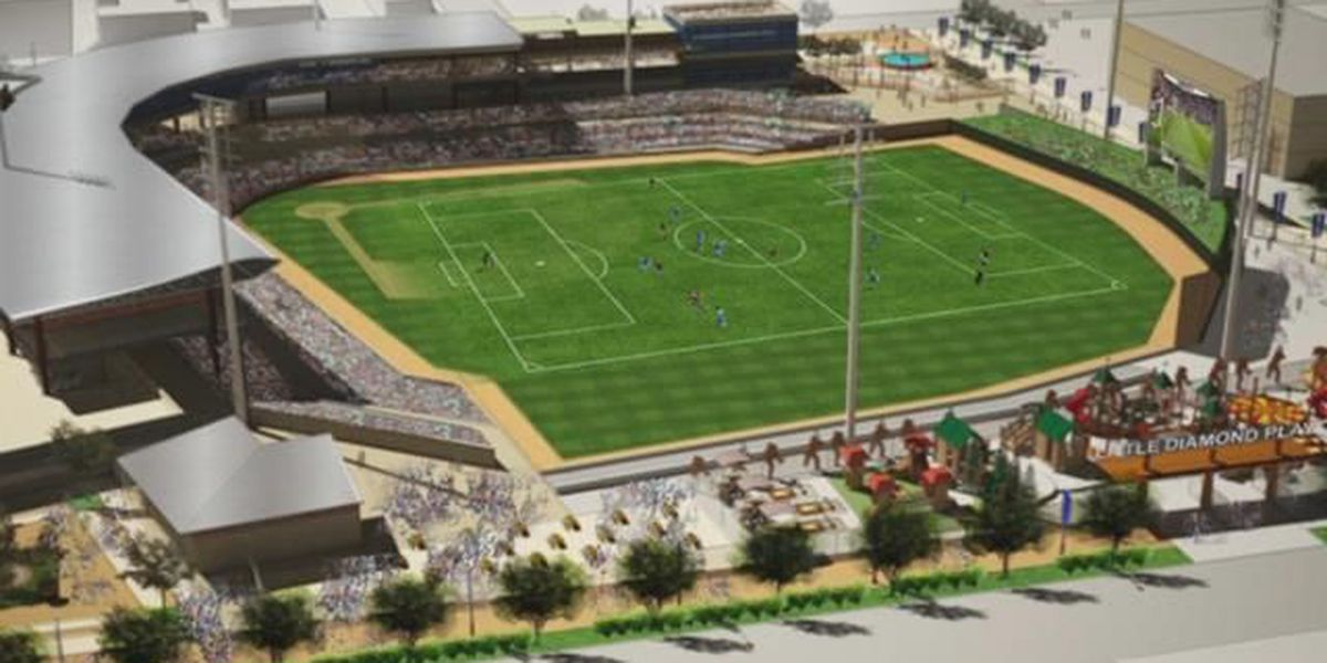 What's next for the downtown ballpark?