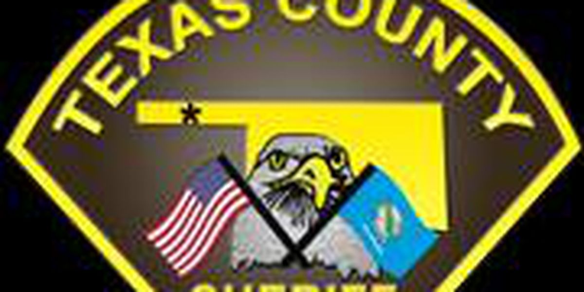 Texas County Sheriff's Department alerting residents of scam