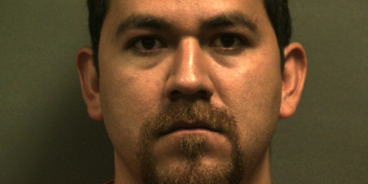 Amarillo man sentenced for meth conspiracy