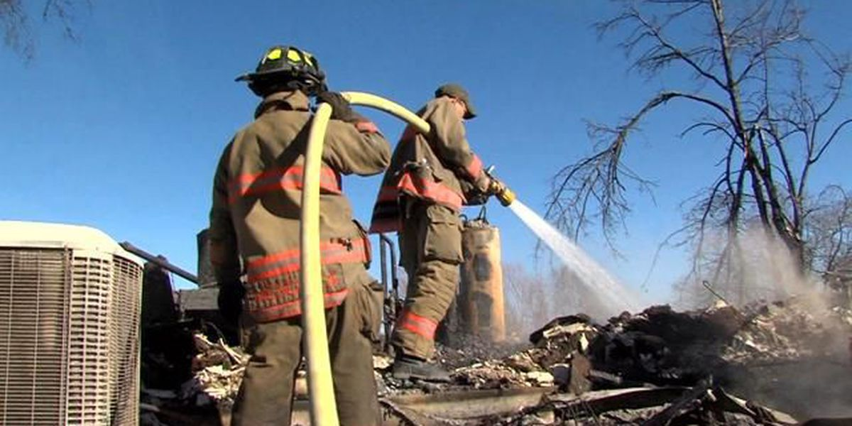 Need for volunteer firefighters