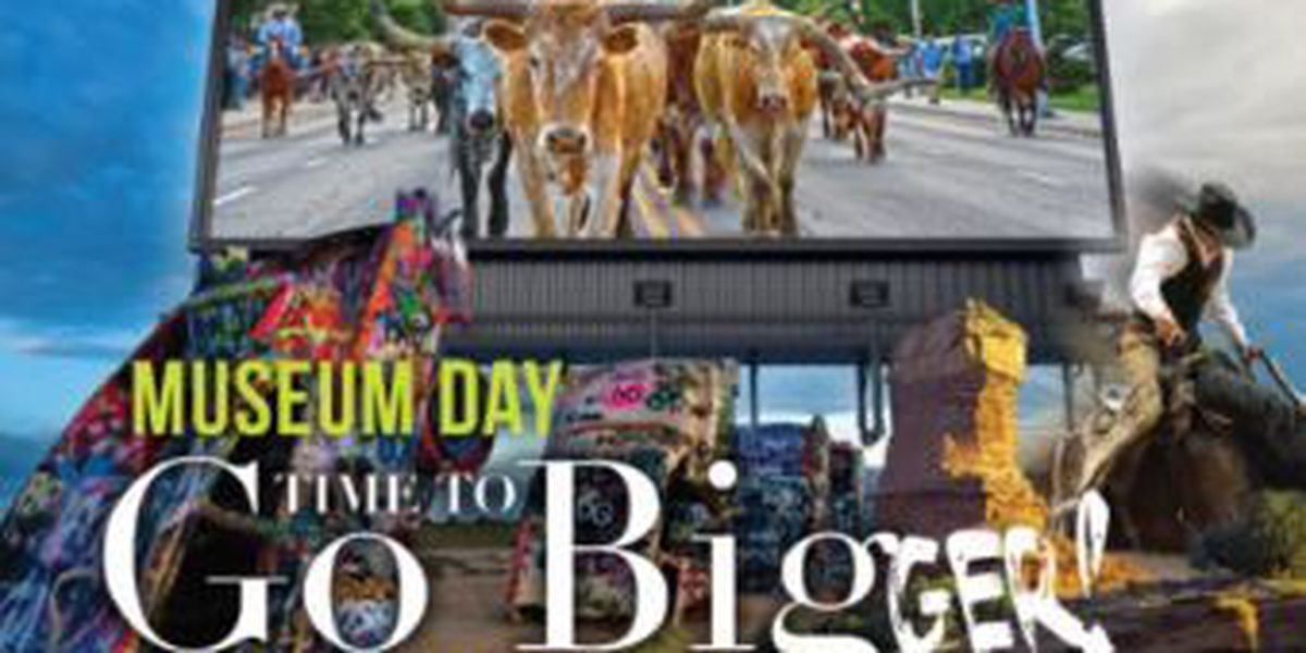 National Tourism Week continues with Museum Day