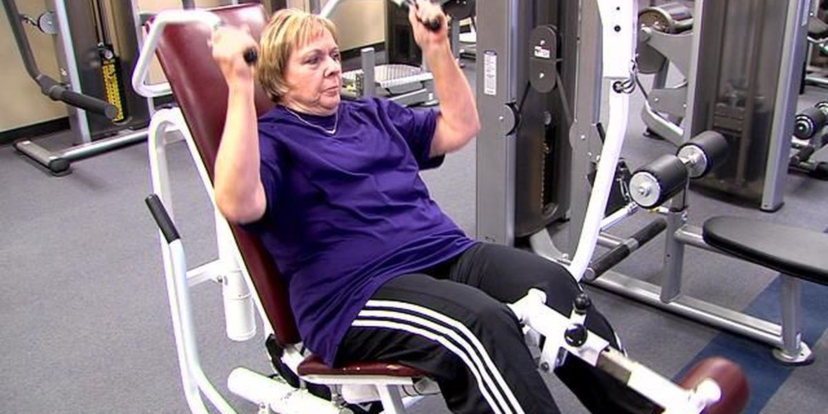 Woman Says West Texas Rehab Center Changed Her Life