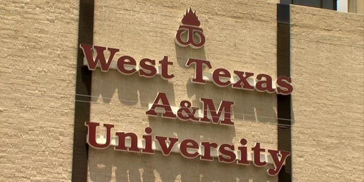 WTAMU breaks enrollment records again