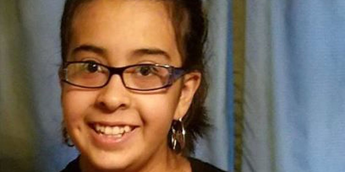 Lubbock police helping with search for missing girl