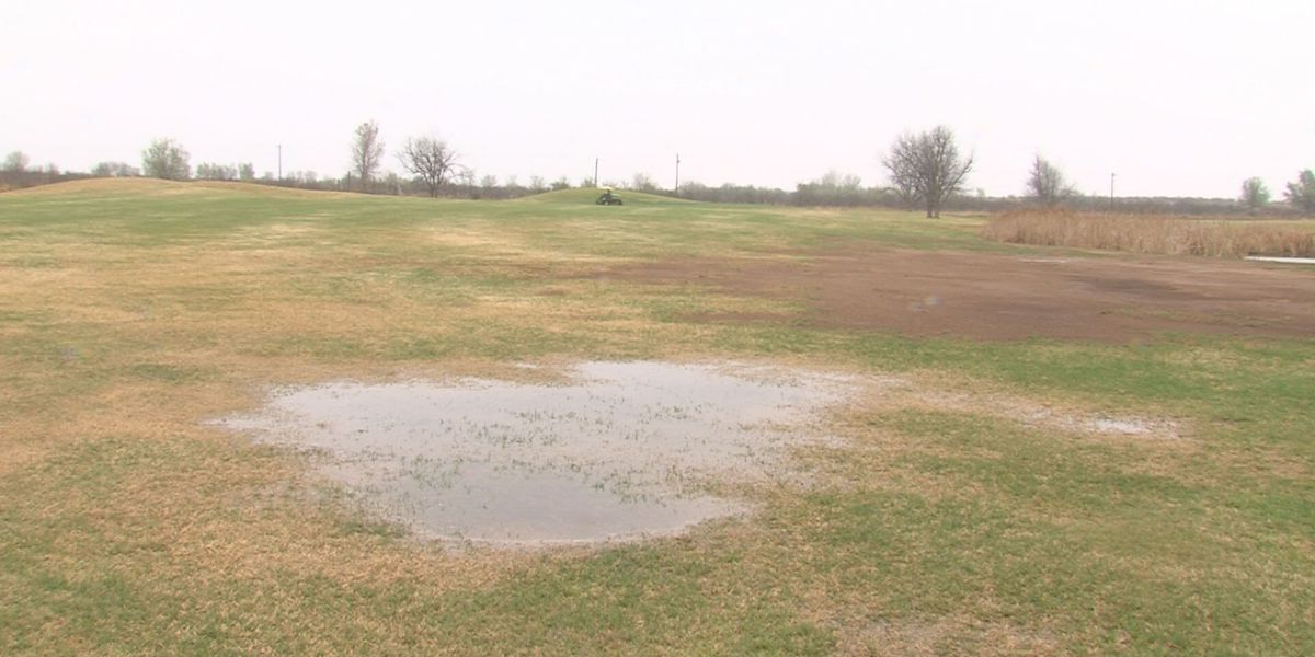 Panhandle praises precipitation: residents rejoice after first rainfall