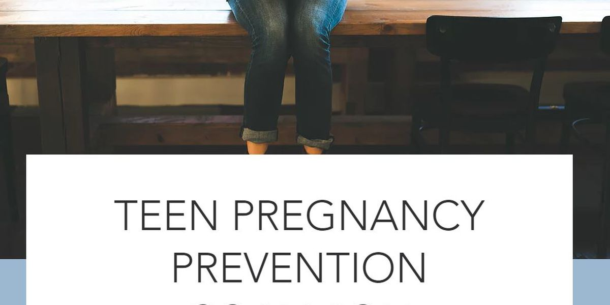 Amarillo Teen Pregnancy Prevention Coalition to host first meeting of 2019